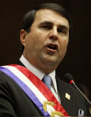 Paraguay: 'institutional coup' places heavy burden on embattled President Franco