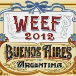 THE 6TH GLOBAL SUMMIT OF IFEES, BUENOS AIRES, ARGENTINA