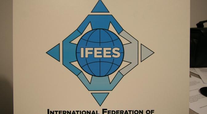 Ingenieros de todo el Mundo se reúnen en Buenos Aires en el Foro Mundial de Educación de Ingeniería