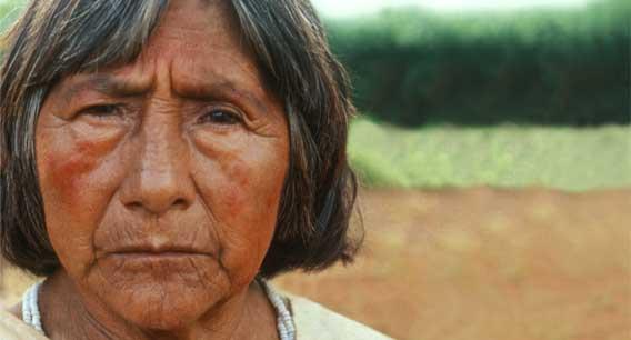 Paraguay promotes Native American language