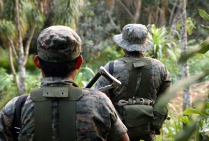 Paraguay makes headway in war on drugs