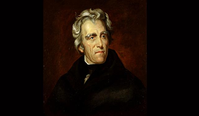 Andrew Jackson: presidenti i 7-të i SHBA, simbol i Partise Demokratike