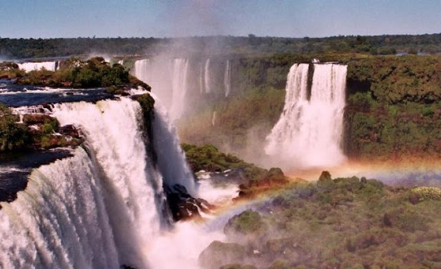 Paraguay: tremendous growth in tourism sector