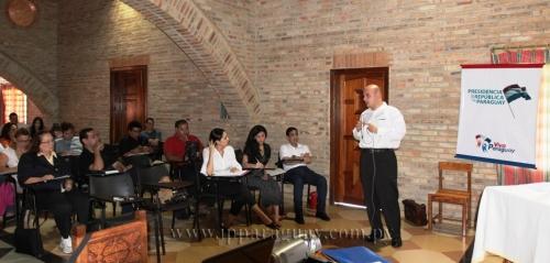 IV ENCUENTRO DE COMUNICADORES DEL ESTADO (ECOE)