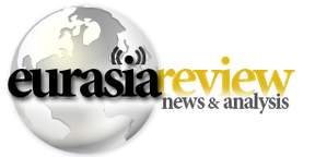 EURASIA REVIEW  Author: Peter Tase