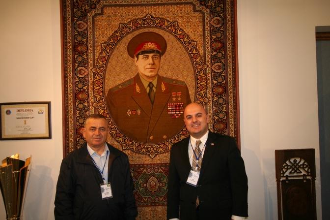 Expert: Azerbaijan to show democratic values to the world