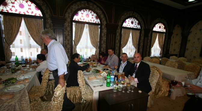 Азербайджан продемонстрирует миру демократические ценности и вековые традиции – эксперт