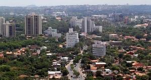 El foro di paraguay