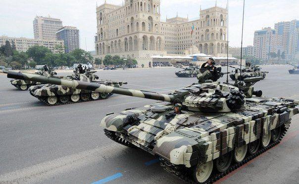 Стоит ли ждать прогресса по Карабаху в 2015 году? – МНЕНИЕ ПОЛИТОЛОГОВ