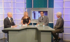 PARAGUAY, 2015 (VIDEO) Interview with  the Public TV Paraguay