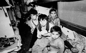 Khojaly-refugees