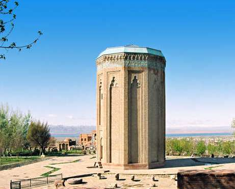 Nakhchivan, hidden treasure of global architecture heritage 4 FEBRUARY 2015, 10:21 (GMT+04:00)