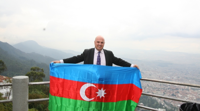 ILLEGAL VISITS TO OCCUPIED AZERBAIJANI LANDS
